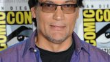 Actor Jimmy Smits of 24: Legacy at San Diego Comic-Con 2016