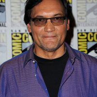 Jimmy Smits star of 24: Legacy at San Diego Comic-Con 2016