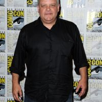 Manny Coto 24: Legacy Showrunner at San Diego Comic-Con 2016