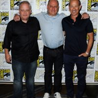 Executive Producers Manny Coto, Evan Katz, Howard Gordon 24: Legacy at San Diego Comic-Con 2016