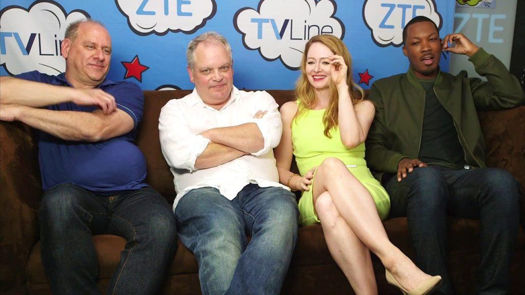 24: Legacy Comic-Con Interview TVLine