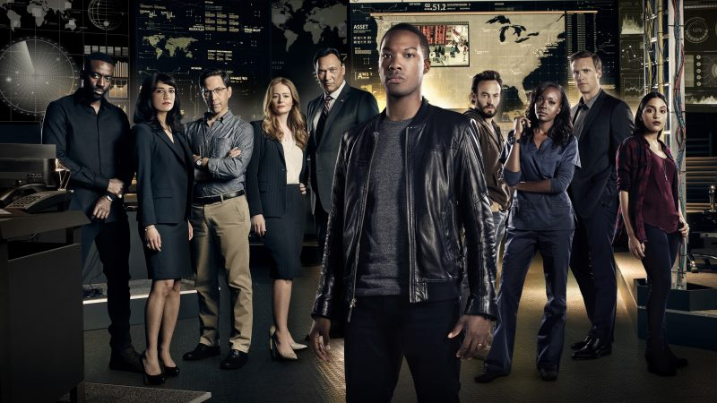 24: Legacy Official Group Cast Photo