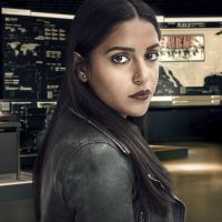 Coral Pena as Mariana Stiles in 24: Legacy - Official Cast Photo