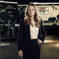 Miranda Otto as Rebecca Ingram in 24: Legacy - Official Cast Photo