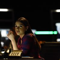 Coral Pena as CTU analyst Mariana Stiles in 24: Legacy Pilot
