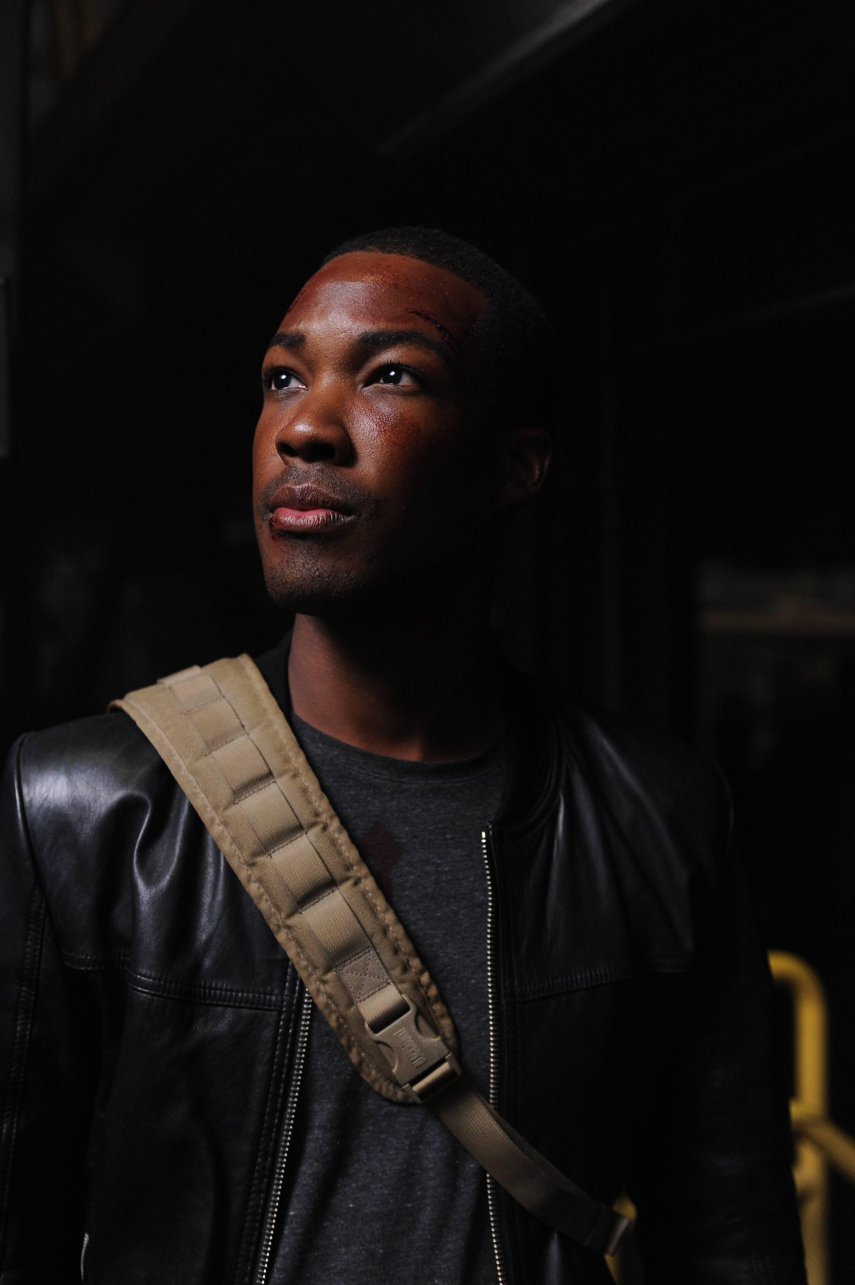 Corey Hawkins as Eric Carter in 24: Legacy Pilot - 24 Spoilers