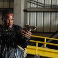 Corey Hawkins as Eric Carter in 24: Legacy Pilot