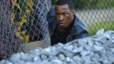 Corey Hawkins as Eric Carter in 24: Legacy Episode 2 - 001