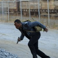 Corey Hawkins as Eric Carter in 24: Legacy Episode 2 - 002