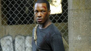 Corey Hawkins as Eric Carter in 24: Legacy Episode 2 - 004