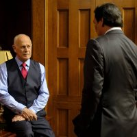 Gerald McRaney as Henry Donovan in 24: Legacy Episode 2 - 002