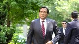 Jimmy Smits as Senator John Donovan in 24: Legacy Episode 2 - 001