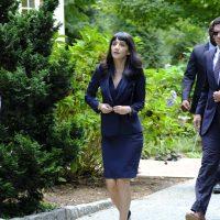 Sheila Vand as Nilaa Mizrani in 24: Legacy Episode 2 - 002