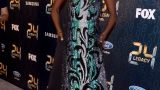 Anna Diop at 24: Legacy Red Carpet Premiere Screening in NYC