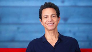Benjamin Bratt would love to return to 24