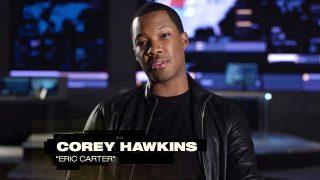 Eric Carter Character Spotlight 24: Legacy