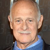 Gerald McRaney at 24: Legacy Red Carpet Premiere Event in NYC