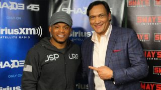 Jimmy Smits Sway in the Morning