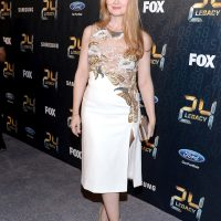 Miranda Otto at 24: Legacy Premiere Screening in New York City