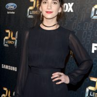 Sheila Vand at 24: Legacy Premiere Screening Event in New York City