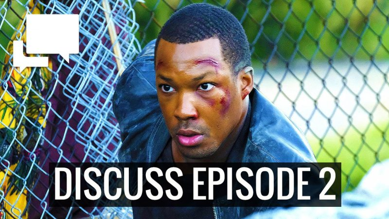 24: Legacy Episode 2 Poll