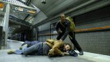 Eric Carter and Ben Grimes in 24: Legacy Episode 3