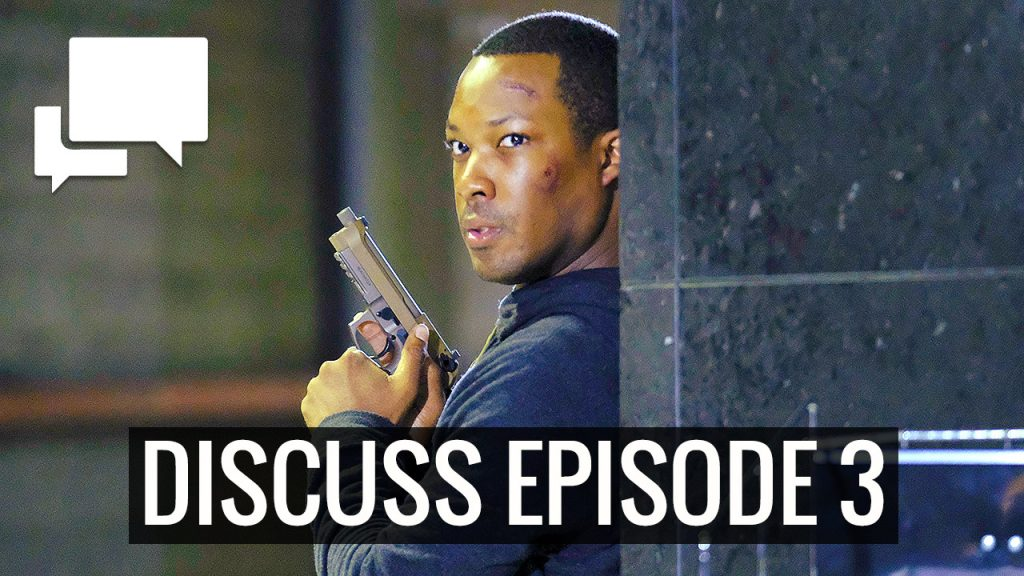 24: Legacy Episode 3 Discussion