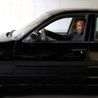 Eric Carter driving in 24: Legacy Episode 3