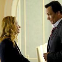 Rebecca Ingram and John Donovan in 24: Legacy Episode 3