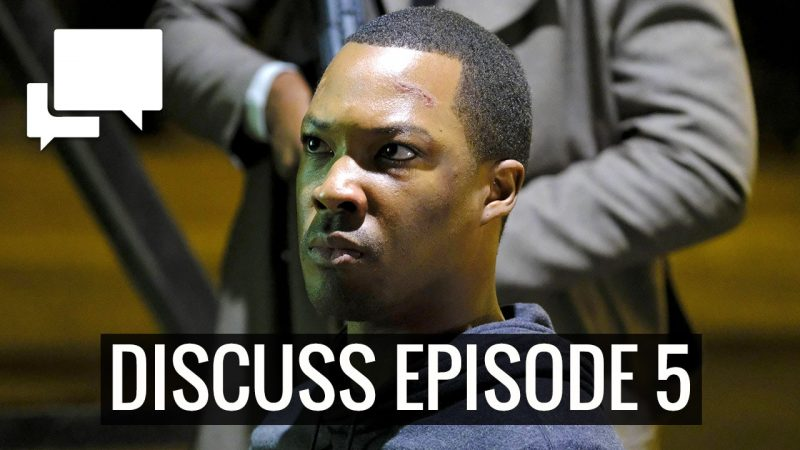 24: Legacy Episode 5 Discussion