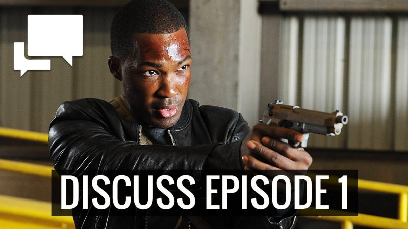 24: Legacy Premiere Discussion