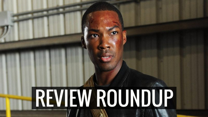 24: Legacy Premiere Review Roundup