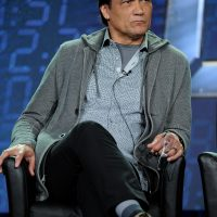 Jimmy Smits at 24: Legacy Panel during FOX Winter TCA 2017