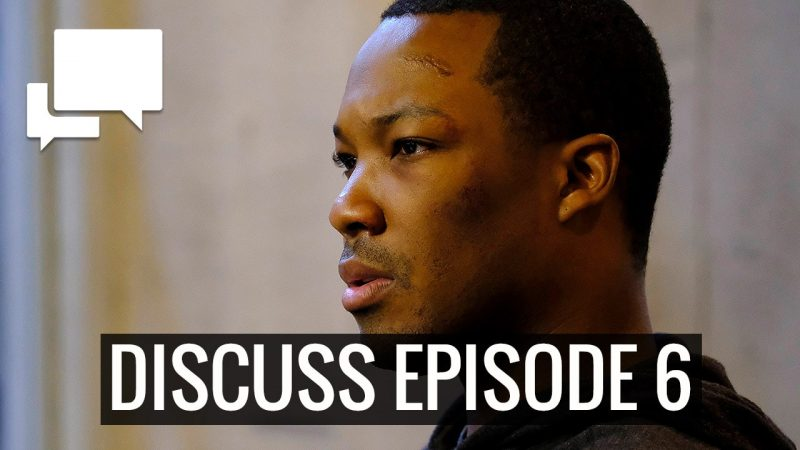 24: Legacy Episode 6 Discussion