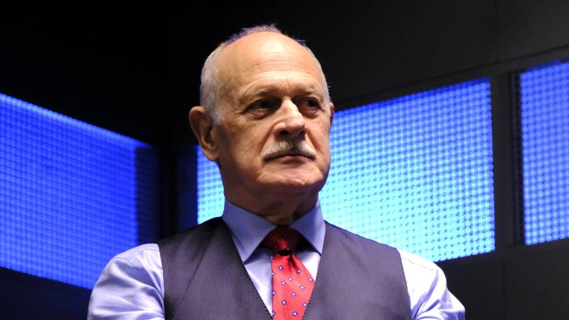 Gerald McRaney as Henry Donovan in 24: Legacy Episode 6