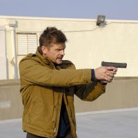Bailey Chase as Agent Locke in 24: Legacy Episode 7