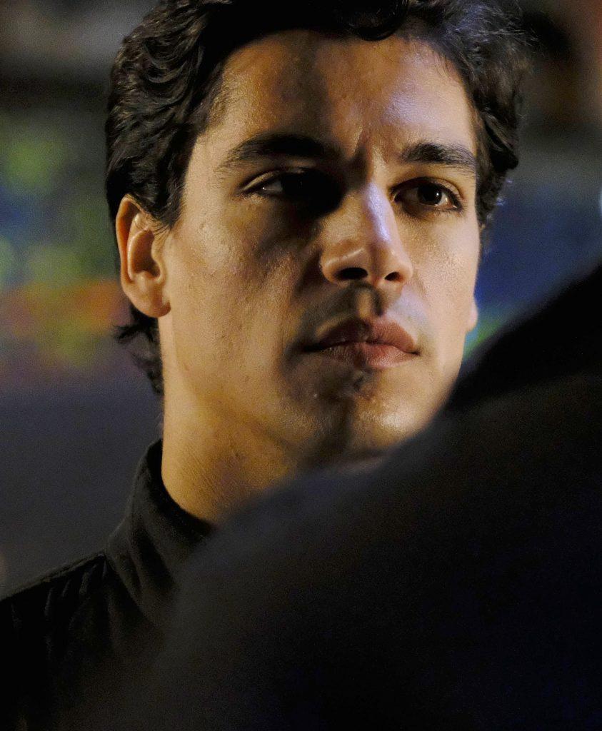 Raphael Acloque as Jadalla Bin-Khalid in 24: Legacy Episode