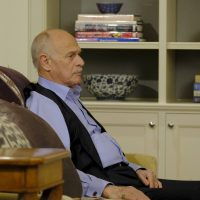 Gerald McRaney as Henry Donovan in 24: Legacy Episode 9