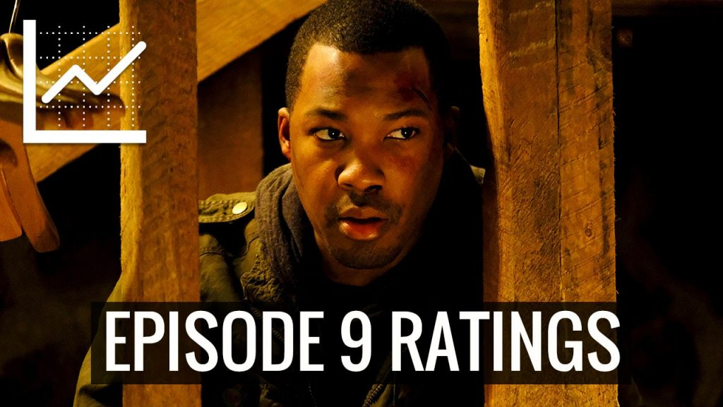 24: Legacy Episode 9 Ratings