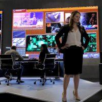 Miranda Otto as Rebecca Ingram in 24: Legacy Episode 9