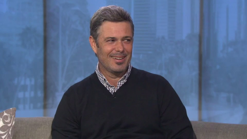 Carlos Bernard 24 Legacy Interview GDLA
