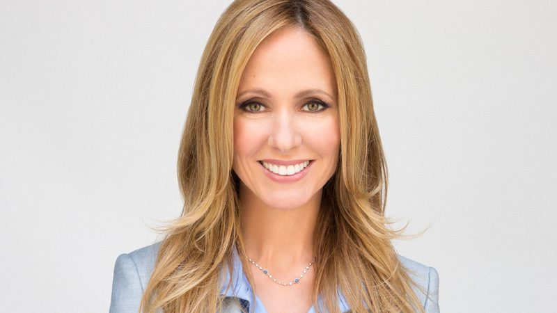 Dana Walden FOX Television Group Chairman and CEO