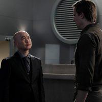 C.S. Lee as Daniel Pang in 24: Legacy Episode 11