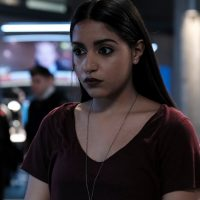 Coral Pena as Mariana Stiles in 24: Legacy Episode 11