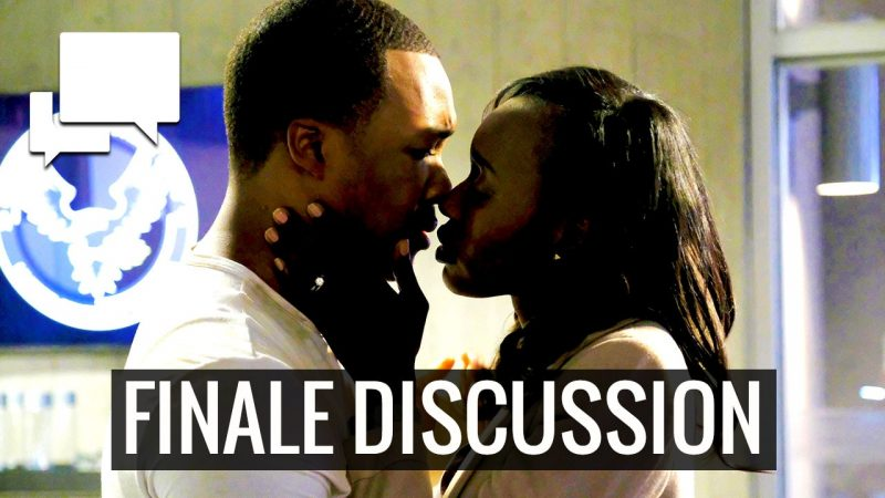 24: Legacy Finale Discussion