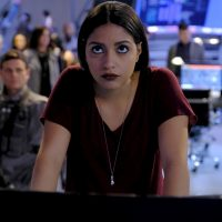 Coral Pena as Mariana Stiles in the 24: Legacy Season Finale