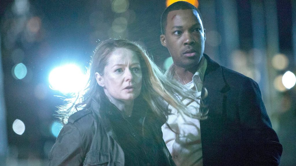 24: Legacy Episode 12 Rebecca Ingram and Eric Carter
