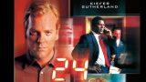 24 Season 1 Blu-Ray