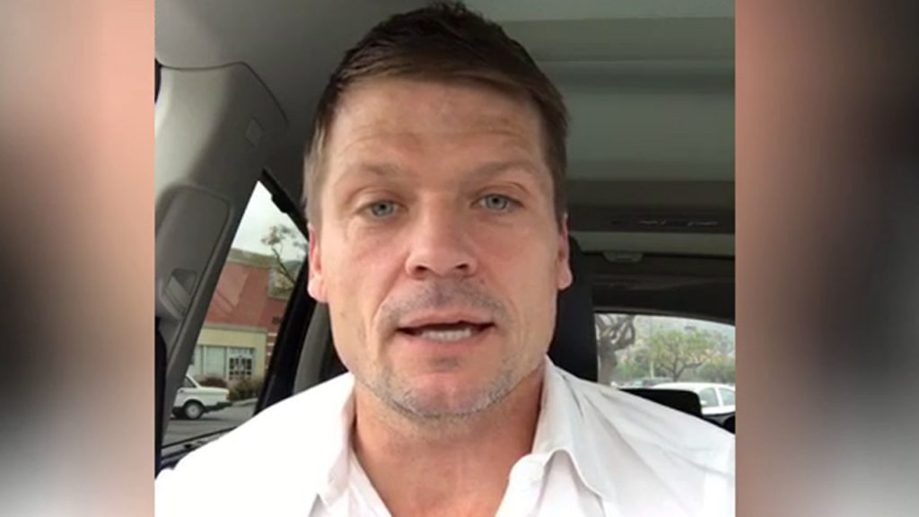 Bailey Chase provides update on 24: Legacy's Future