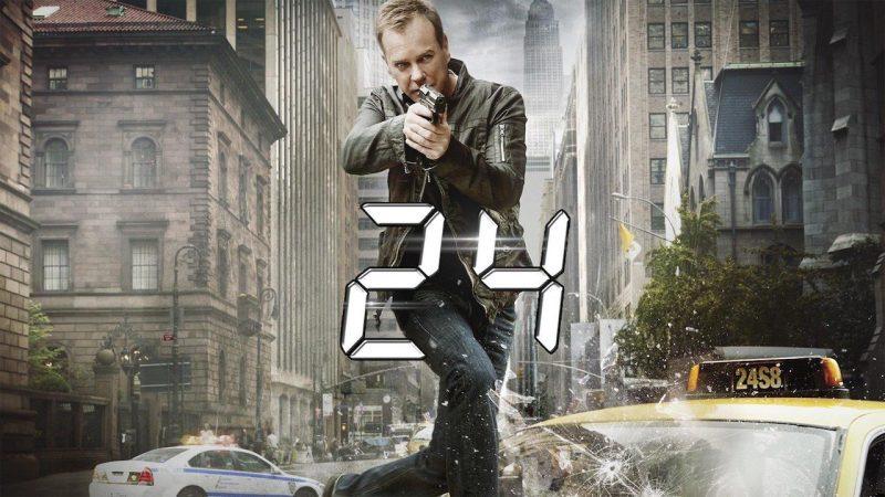 24 season 8 logo